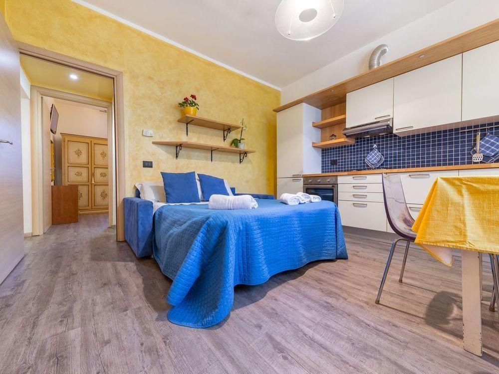 Apartamento de 45 m² para 6 personas