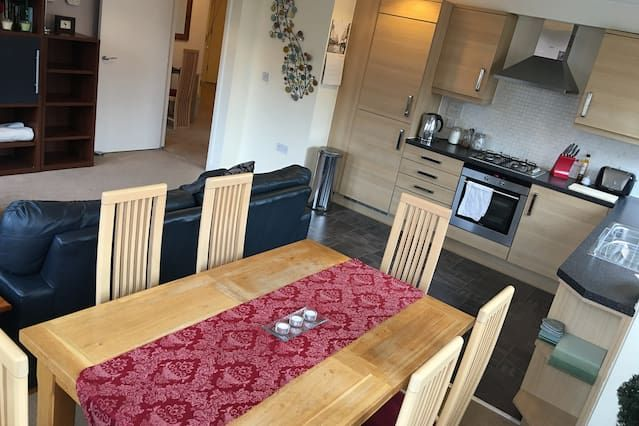 Property for 4 people in Gloucester