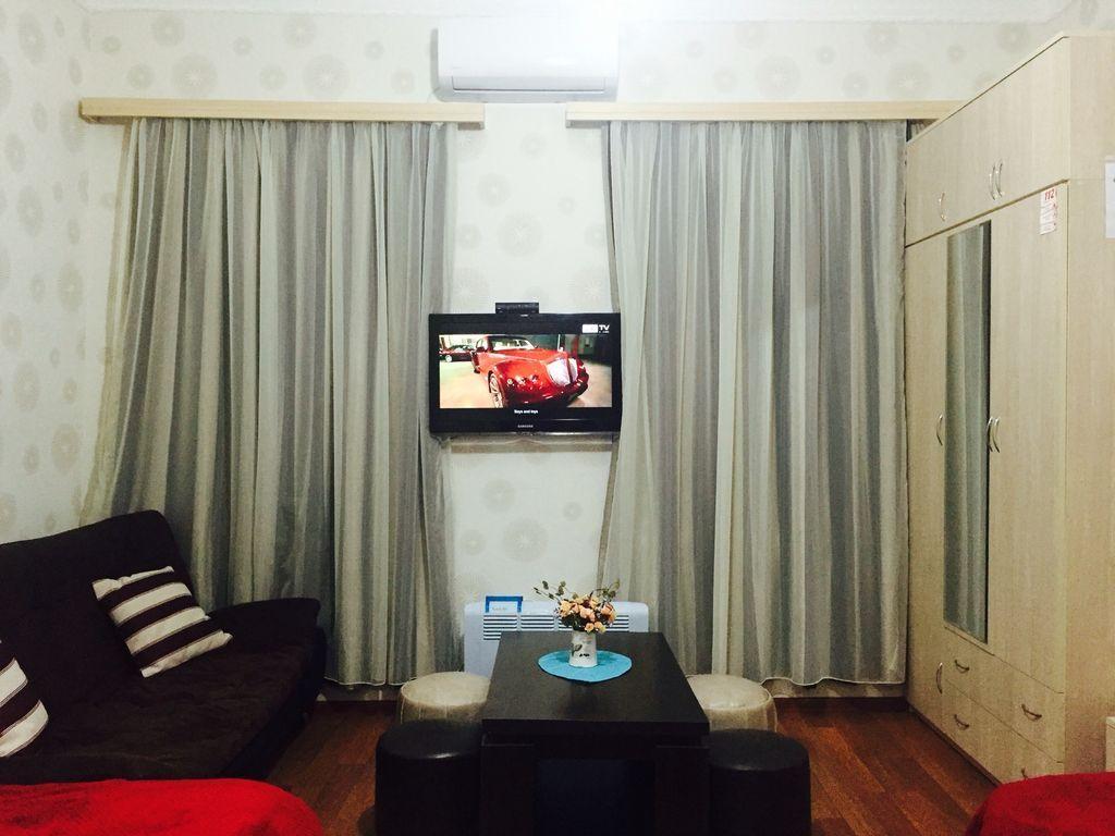 Piso de 1 habitación en Tbilisi
