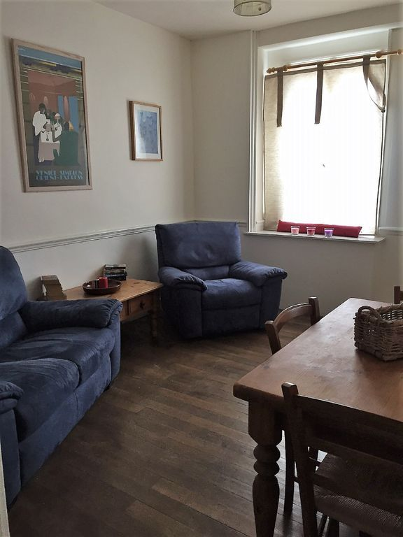 Interesante piso para 2 huéspedes