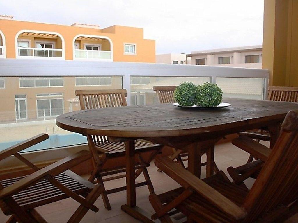 Apartamento en El cotillo para 4 huéspedes