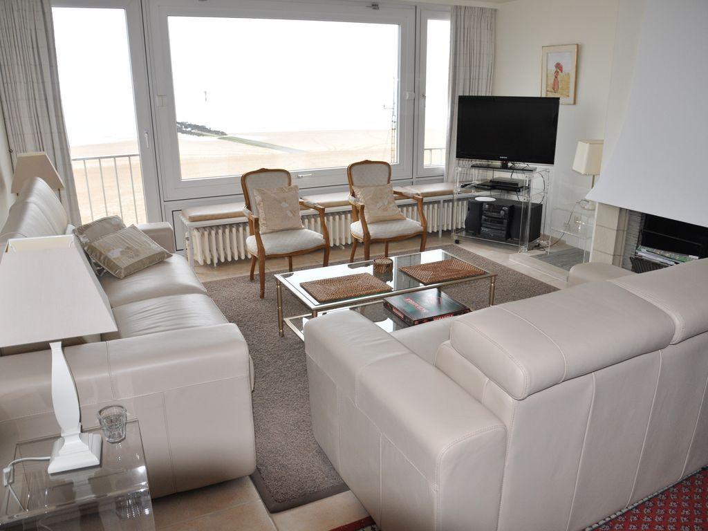 Apartment auf 110 m² in Knokke-heist