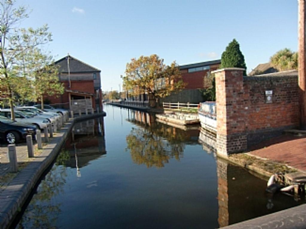 Panorámica vivienda en Worcester