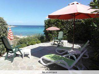 Atractiva residencia en Marine de saint ambroggio