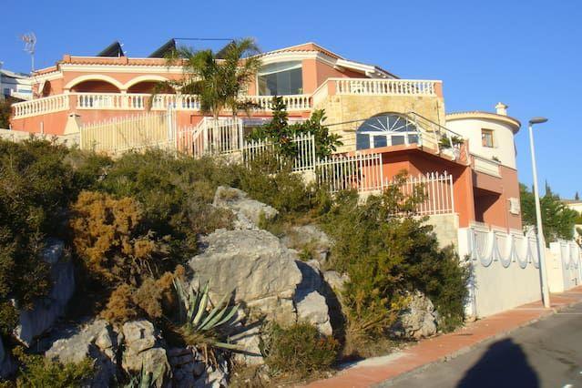 Casa / villa / chalet - Peñíscola