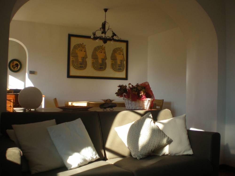 Alojamiento en Stazzema de 3 habitaciones