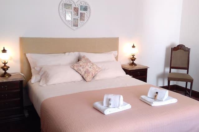 Logement à Ericeira avec 1 chambre
