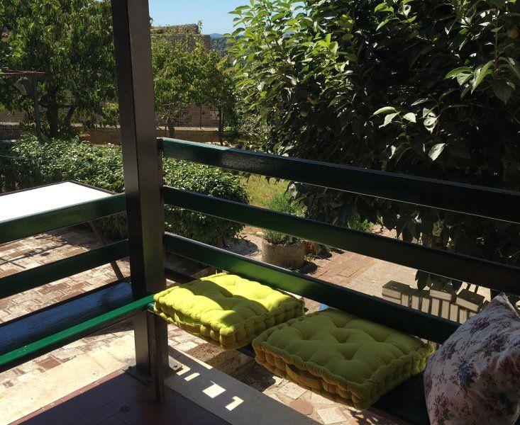 Alojamiento de 100 m² en Pitigliano