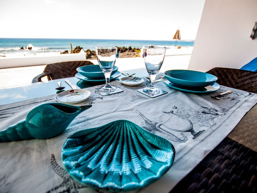 Casa Del Sol Beach - Punta Mujeres