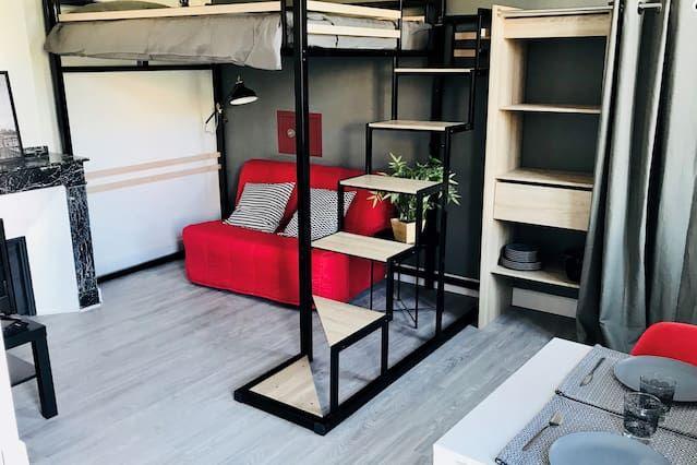 Provista vivienda de 25 m²