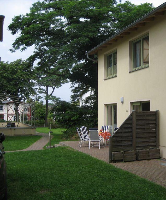 Wohnung auf 62 m² mit inklusive Parkplatz