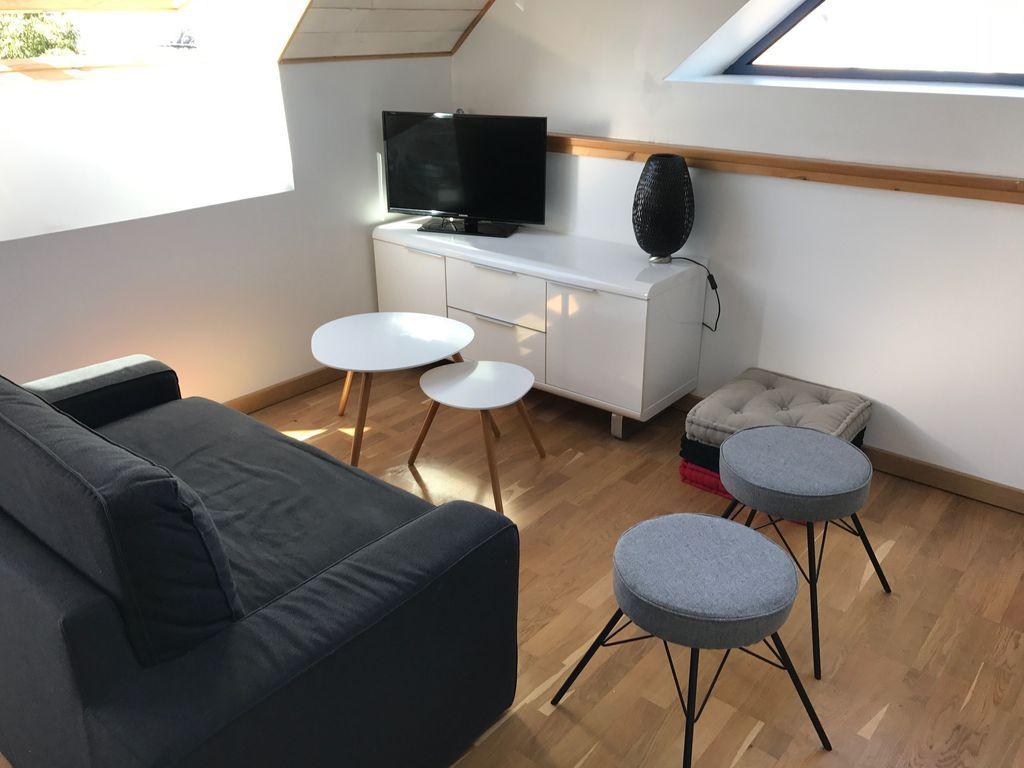 Vivienda de 50 m² para 5 huéspedes