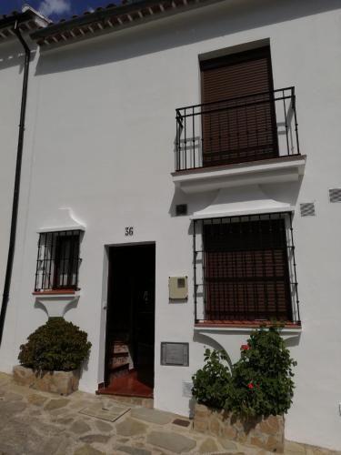 Atractiva residencia