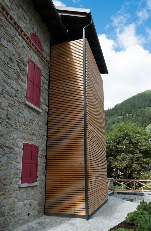 Vivienda en Ponte di legno para 4 huéspedes