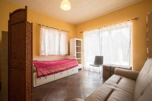 Alojamiento para 12 huéspedes en Finestrat