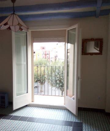 Wohnung in Balaguer mit 1 Zimmer