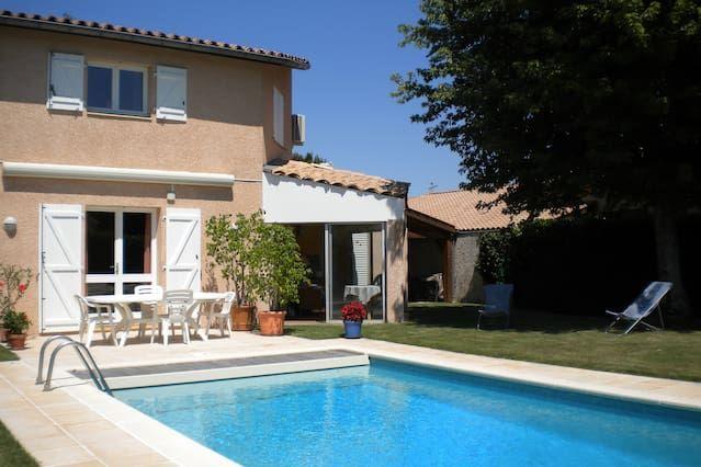 Residencia dotada en Toulouse