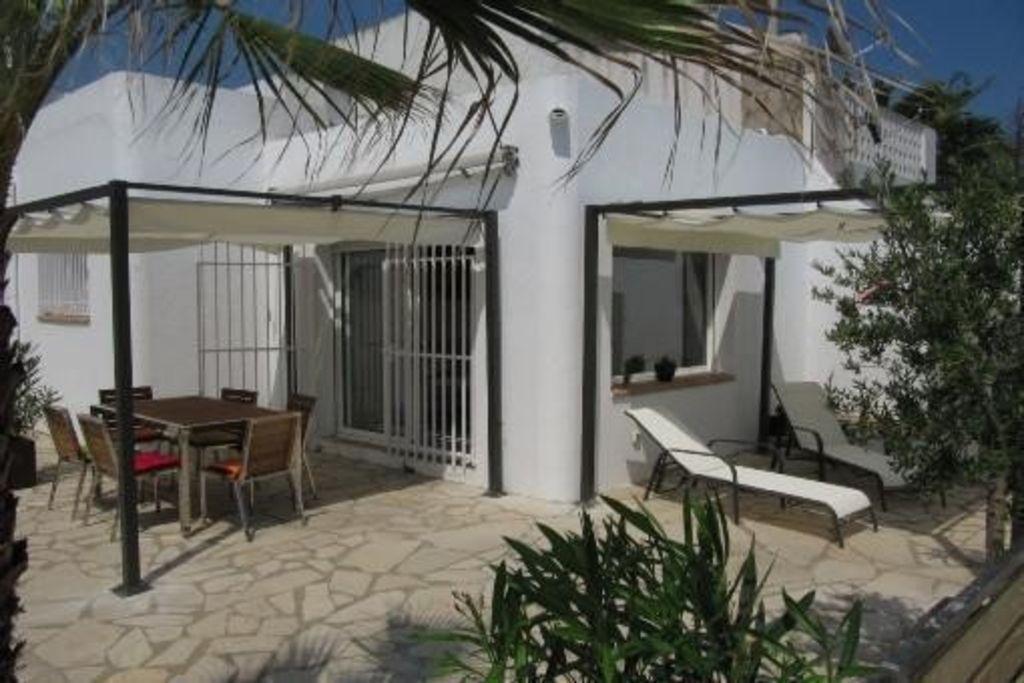Apartment in Costa brava for 6