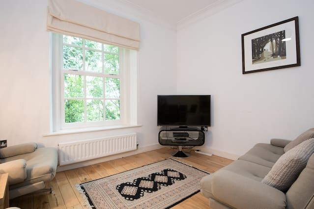 Flat with 1 room in Durham