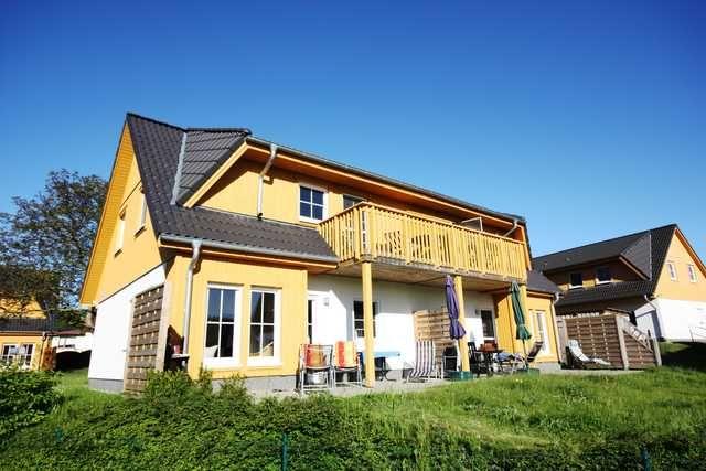 Ferienhaus mit 2 Zimmern in Koserow