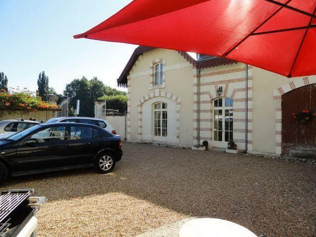 Residencia equipada en Saint-aignan