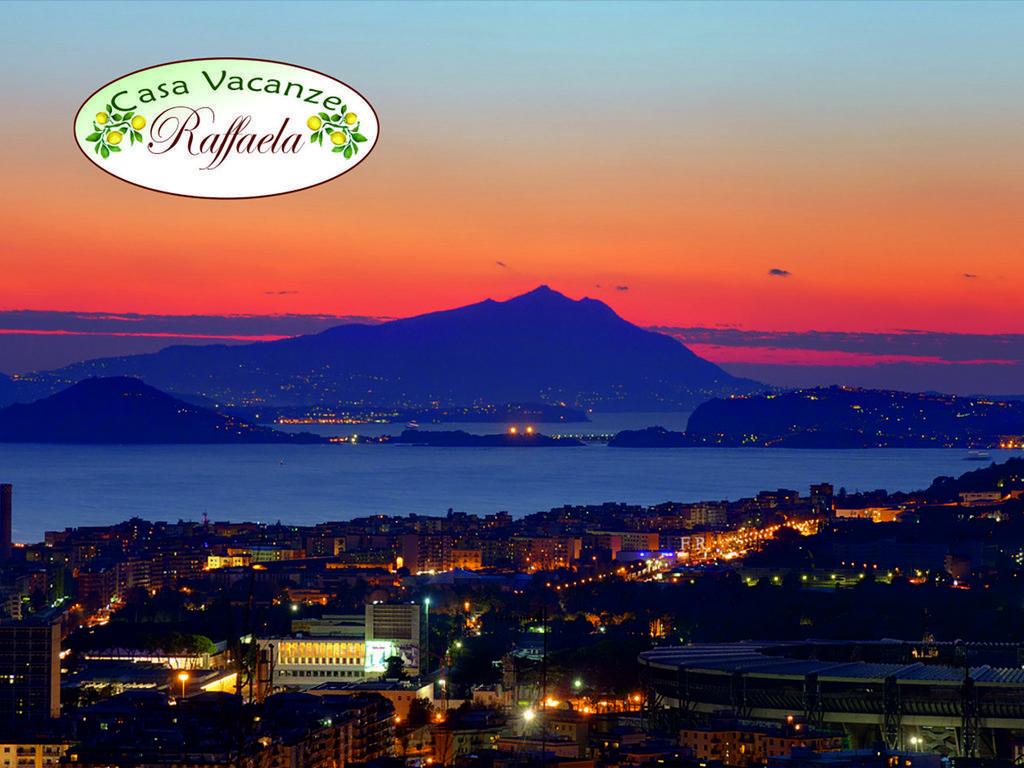 Piso fantástico de 95 metros en Nápoles