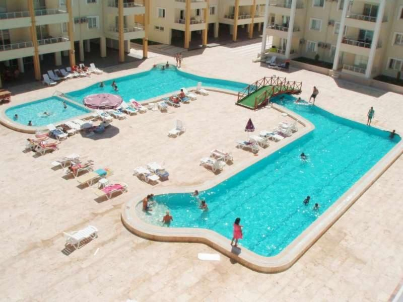 Aqua Vista Holiday village