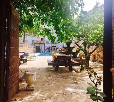 Refugio El Manantial