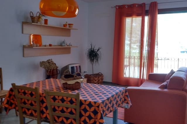 Waterside Bellissimo appartamento a Bosa Marina, Sardegna.