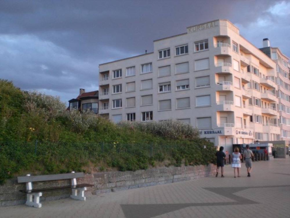 Vivienda de 48 m² para 4 huéspedes
