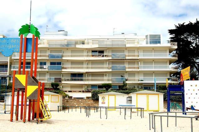 Appartement pour 6 voyageurs à La baule-escoublac