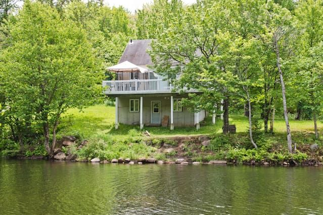 Alojamiento de 5 habitaciones en Lac-beauport
