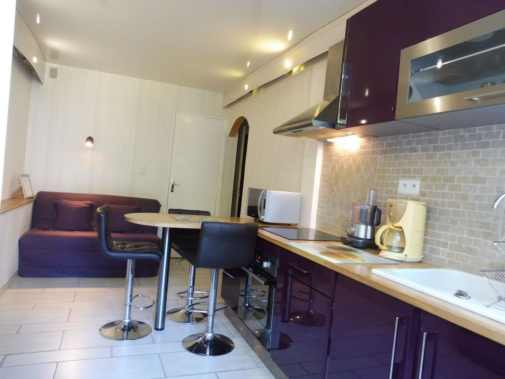 Hébergement à Puy-de-dôme de 1 chambre