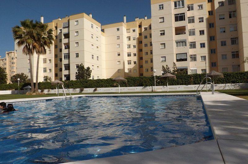Apartamento precioso con Wifi y Internet en Fuengirola