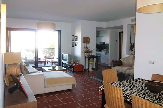 Apartamento de 90 m² en Rodalquilar