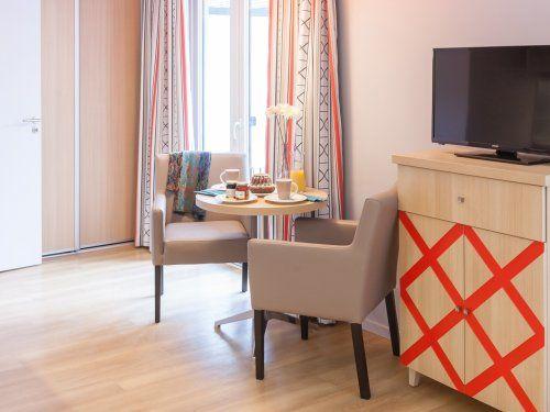 Appartement Colmar, 1 pièce, 2 personnes