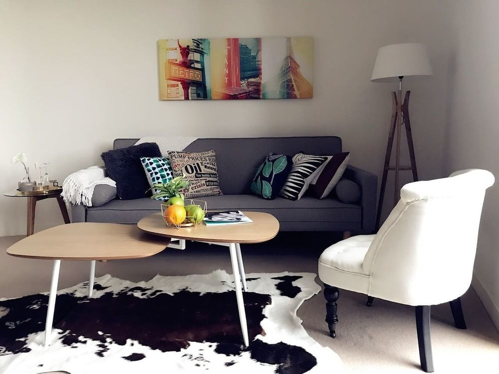 Holiday rental for 3 people with 1 room