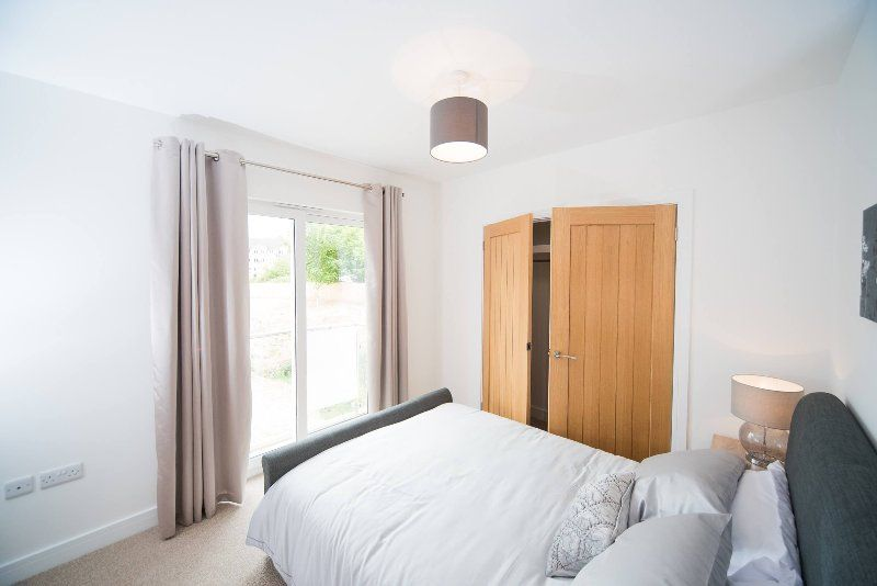 Apartment for 2 guests in Gillingham