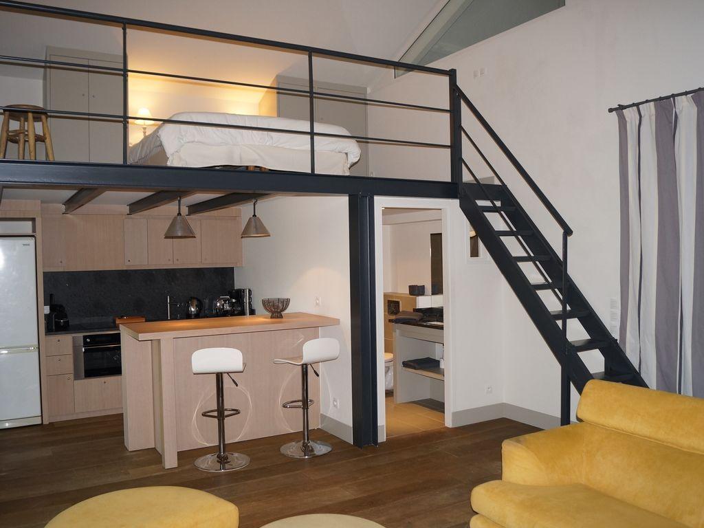 Maravilloso piso para 2 huéspedes