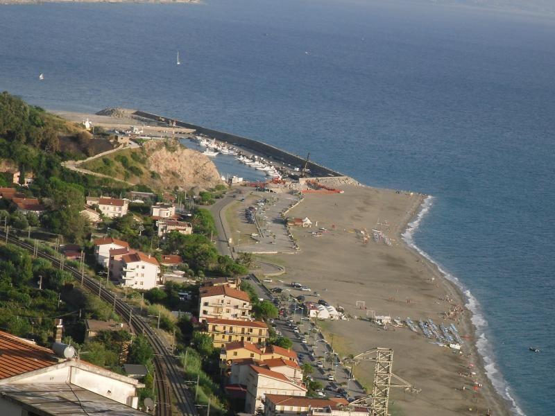 Appartamento sul mare-Cetraro