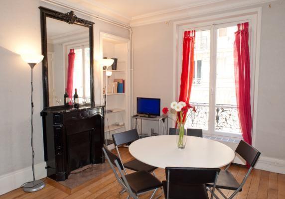 Spacieux et confortable appartement - Larrey, Quartier Latin