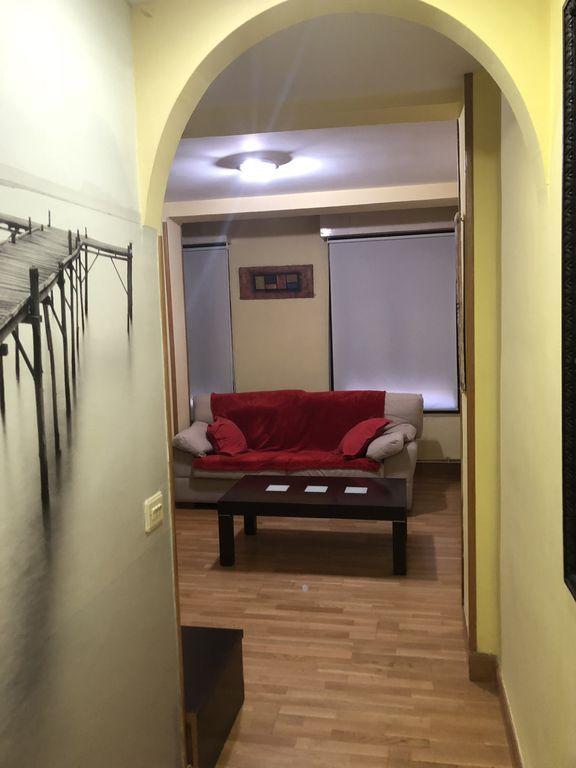 Equipado alojamiento para 3 huéspedes