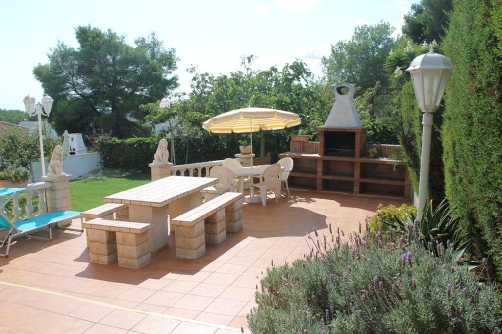 Vivienda de 75 m² con jardín