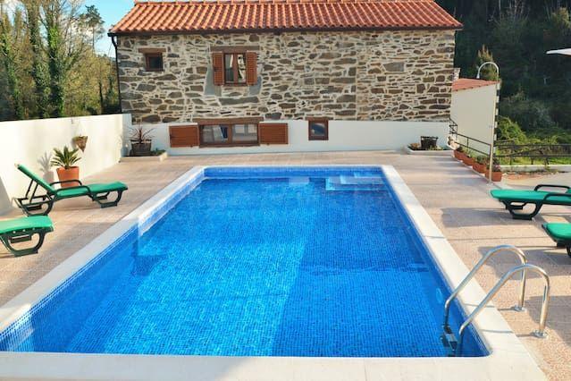 Casa estupenda en Prodessoura