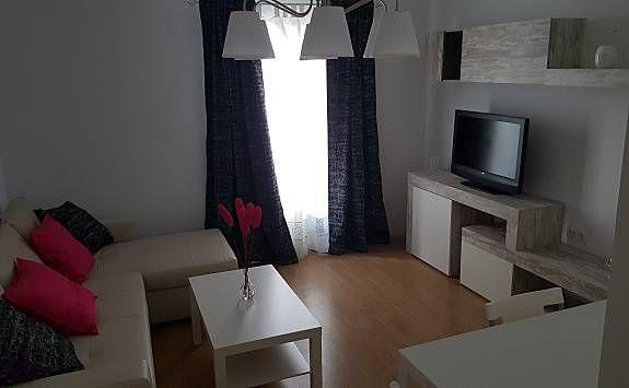 Interesante alojamiento de 2 habitaciones