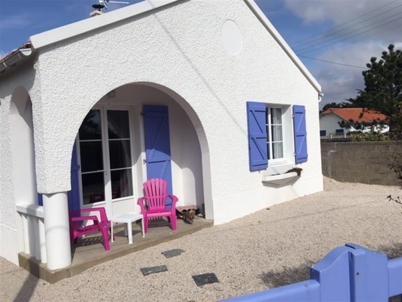 Residencia de 47 m² en Les moutiers en retz