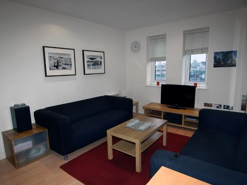 Vacation Rental in London with gym and sauna.