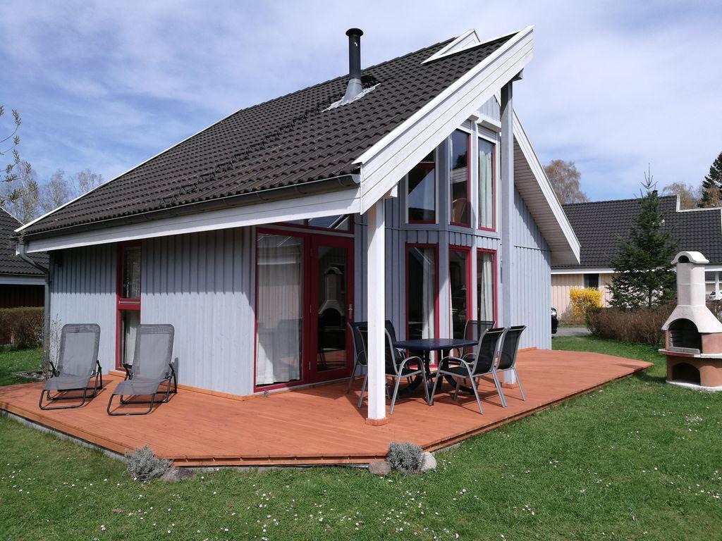 Equipada vivienda de 3 habitaciones
