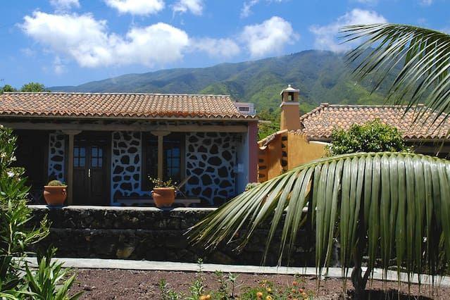 Casa en Breña Alta con terraza (289357)