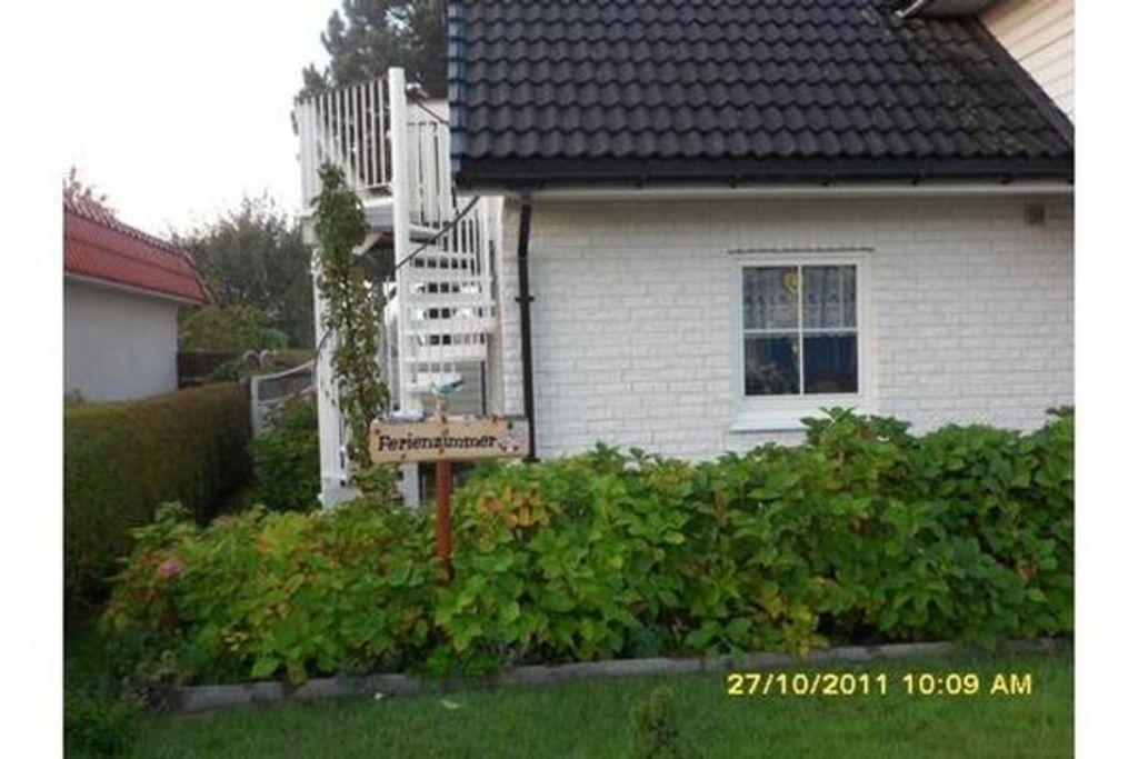 Ideales Apartment in Nienhagen